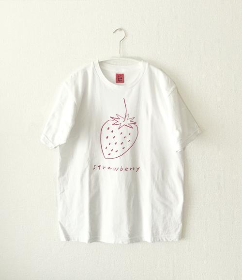Tシャツ(pot and tea  )